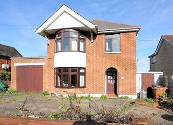 3 bed detached house for sale in Vigo Road, Andover SP10