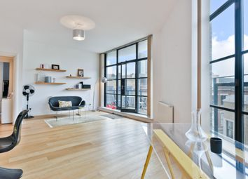Thumbnail 1 bed flat to rent in Exchange Building, 132 Commercial Street, Aldgate