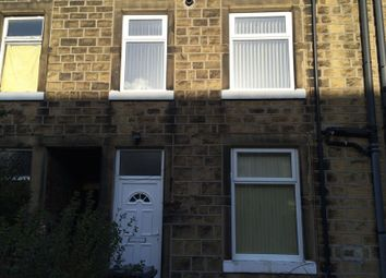 Thumbnail 3 bed shared accommodation to rent in Church Street, Crosland Moor, Huddersfield