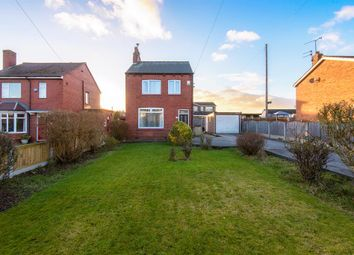 3 bed detached house for sale in Poplar Avenue, Townville, Castleford WF10
