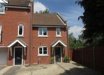 Thumbnail 3 bed end terrace house to rent in Quinton Fields, Emsworth