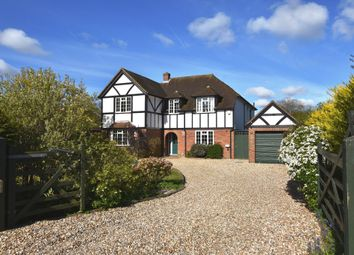 Thumbnail 5 bed detached house for sale in Weedon Lane, Amersham