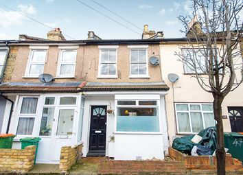 Thumbnail 2 bed terraced house for sale in Trevelyan Road, London