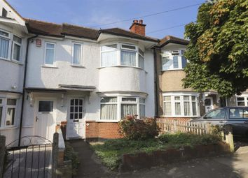 Lynmouth Drive, Ruislip HA4. 2 bed terraced house