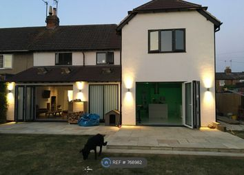 Thumbnail 4 bed semi-detached house to rent in Bouncers Lane, Cheltenham