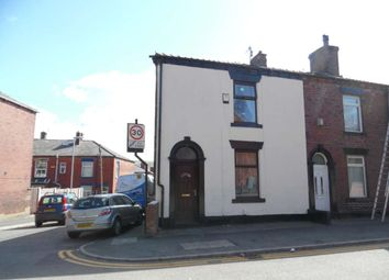 Thumbnail 3 bed terraced house for sale in Fraser Street, Shaw, Oldham
