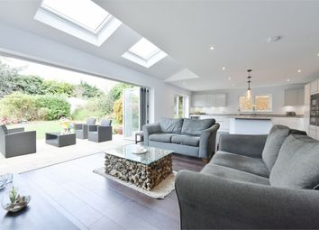 Thumbnail 5 bed detached house to rent in Eastwick Road, Hersham, Walton-On-Thames, Surrey
