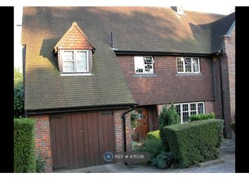 Thumbnail 4 bed semi-detached house to rent in Edmunds Walk, London
