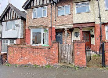 3 bed semi-detached house for sale in St. Bartholomews Road, Nottingham NG3