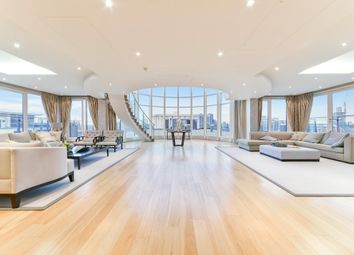 4 Bedrooms Flat for sale in Consort House, Imperial Wharf, Chelsea SW6