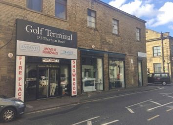 Thumbnail Retail premises for sale in 183 Thornton Road, Bradford