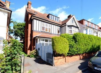 Thumbnail 2 bed flat for sale in Glen Road, Boscombe, Bournemouth