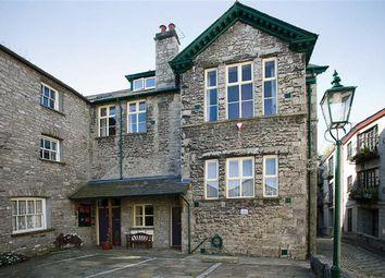 Thumbnail 2 bed flat to rent in Flat 2 New Inn House, New Inn Yard, Kendal, Cumbria