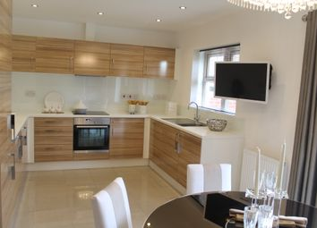 Thumbnail 4 bed detached house for sale in Definition, Off Prince Charles Avenue, Mackworth, Derby