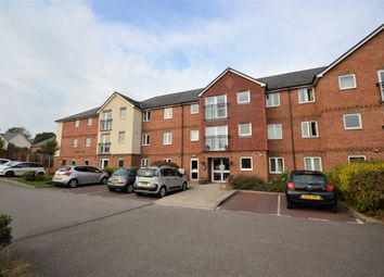 Thumbnail 1 bed flat for sale in Laurel Court, 22-24 Stanley Road, Cheriton, Kent