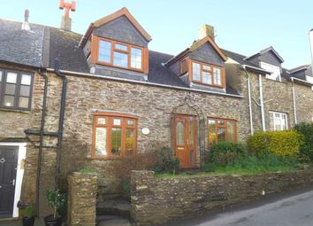 Thumbnail 3 bed terraced house for sale in Strete, Dartmouth