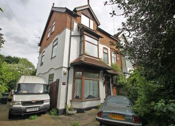 Thumbnail 4 bedroom semi-detached house for sale in Main Road, Gedling, Nottingham
