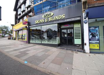 Thumbnail Commercial property for sale in Court Parade, Wembley
