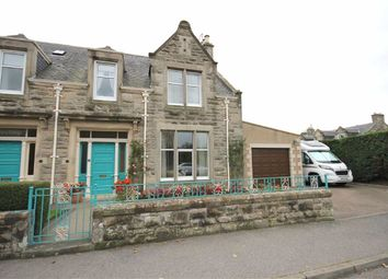 Thumbnail 3 bed semi-detached house for sale in Forteath Avenue, Elgin