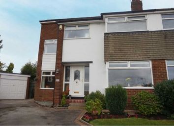 4 bed semi-detached house for sale in Eskdale, Gatley SK8