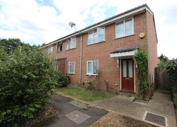 Thumbnail 3 bed town house to rent in Melville Close, Ickenham, Uxbridge