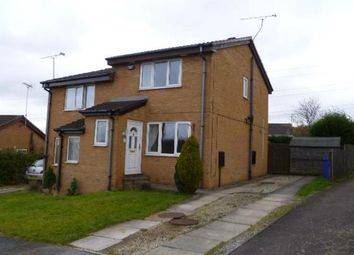 Thumbnail 2 bed semi-detached house to rent in Athersley Gardens, Owlthorpe, Sheffield