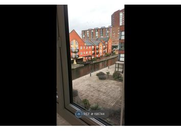 Thumbnail 1 bed flat to rent in Quantum, Manchester