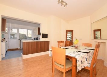 Well Street, Loose, Maidstone, Kent ME15. 3 bed semi-detached house