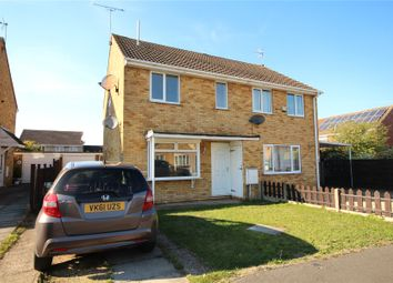 Thumbnail 3 bed semi-detached house to rent in Dunmore Close, Lincoln