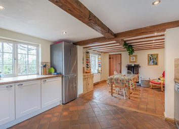 Thumbnail 5 bed detached house for sale in Lickey Square, Birmingham