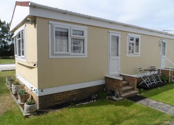 Thumbnail 1 bed property for sale in Little Clacton, Clacton On Sea