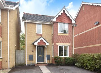 Thumbnail 2 bed detached house to rent in Demesne Furze, Headington, Oxford