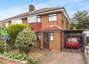 Thumbnail 3 bed semi-detached house for sale in Elwick Avenue, Acklam, Middlesbrough