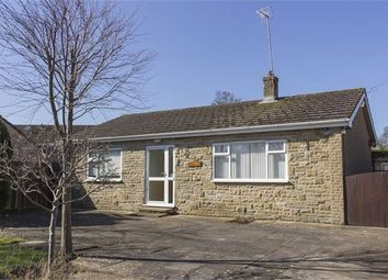 Thumbnail 2 bedroom bungalow for sale in Colburn Lane, Catterick Garrison, North Yorkshire.