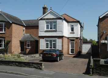Thumbnail 3 bed detached house for sale in Lickhill Road, Stourport-On-Severn