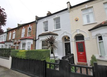 Thumbnail 2 bed terraced house for sale in Livingstone Road, Palmers Green