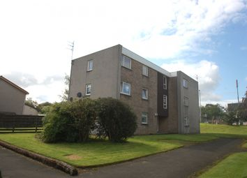 Thumbnail 2 bedroom flat for sale in 8 Crookston Grove, Glasgow
