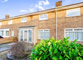 Thumbnail 3 bed terraced house for sale in College Road, Trowbridge