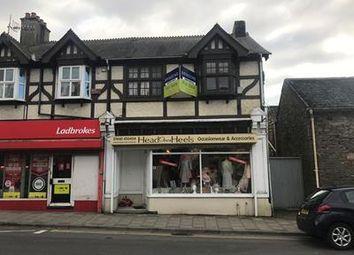Thumbnail Retail premises for sale in 27 Commercial Street, Nelson, Treharris