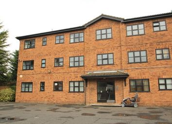 Thumbnail 1 bed flat to rent in Oakwood Court, Swanley