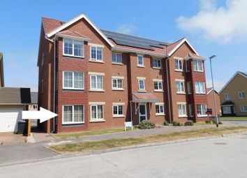 Thumbnail 2 bed flat for sale in Bucknall House, Belton Park Road, Skegness