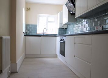 1 bed property to rent in Denmark Villas, Hove BN3