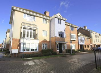 2 bed flat for sale in Stanmore House, Coleridge Drive, Ruislip HA4
