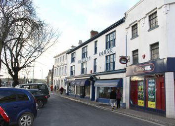 Thumbnail 2 bed flat for sale in The Quay, Bideford
