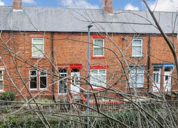 Thumbnail 2 bed terraced house for sale in 21 Summerhill, Carlisle, Cumbria