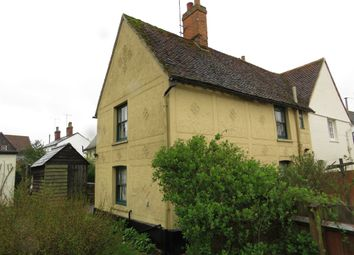 Thumbnail 2 bed cottage for sale in Maltings Terrace, Bridge Street, Great Bardfield