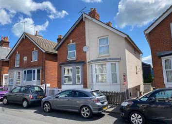 Thumbnail 1 bed flat for sale in Pelham Road, Cowes