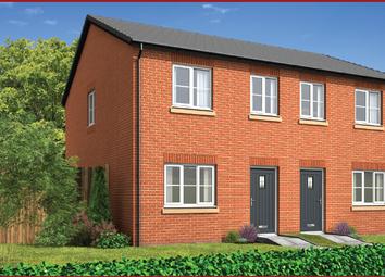 Thumbnail 3 bed detached house for sale in Haslingden Road, Blackburn
