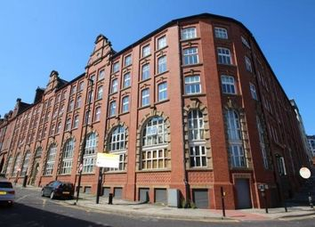 Thumbnail 3 bed flat to rent in Pandongate House, Newcastle