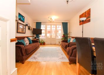 Thumbnail 2 bed terraced house for sale in Lido Square, London